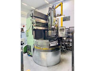 Lathe machine Sedin KSM 140 Karusell-0
