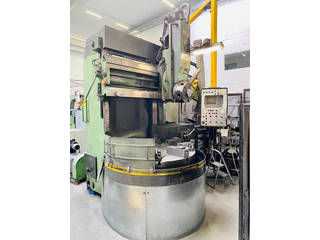 Lathe machine Sedin KSM 140 Karusell-4