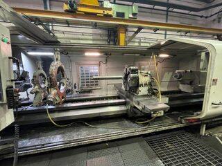Lathe machine SFM CST 42160-1