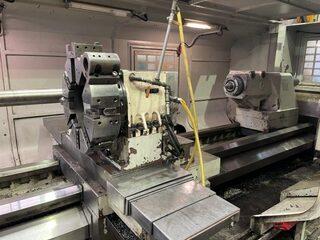 Lathe machine SFM CST 42160-3
