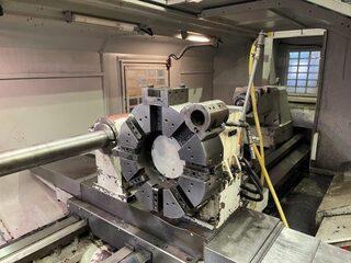 Lathe machine SFM CST 42160-4