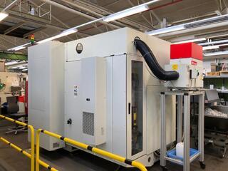 Milling machine Sigma Flex 5, Y.  2013-10