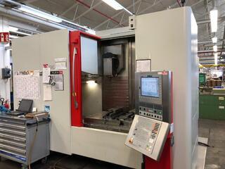 Milling machine Sigma Flex 5, Y.  2013-1