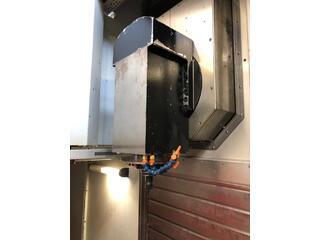 Milling machine Sigma Flex 5, Y.  2013-5