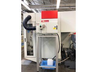 Milling machine Sigma Flex 5, Y.  2013-8