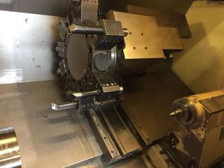 Lathe machine Spinner TC 77 MCY-6