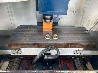 Milling machine Spinner VC 1300-3