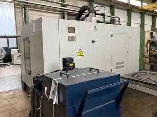 Milling machine Spinner VC 1300-6