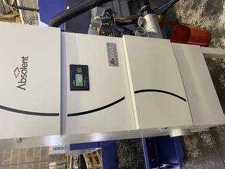 Lathe machine Star SB 20 RG-11