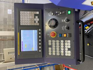 Lathe machine Star SB 20 RG-2