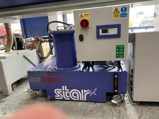 Lathe machine Star SR 20 R -4