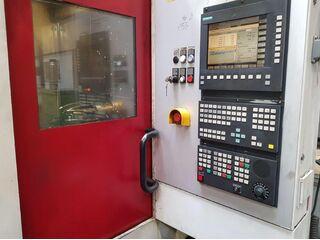 Milling machine Starrag Heckert CWK 400 D, Y.  2000-1