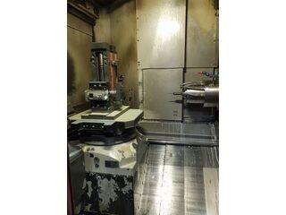 Milling machine Starrag Heckert CWK 400 D, Y.  2000-6