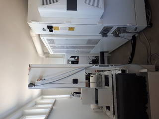 Grinding machine Studer Favorit 1044-4