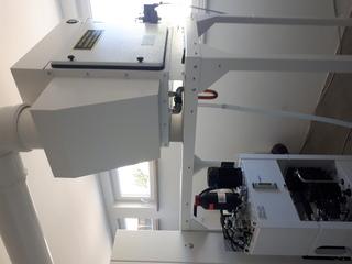 Grinding machine Studer Favorit 1044-7