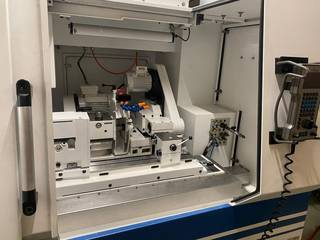 Grinding machine Studer S 20 CNC-4