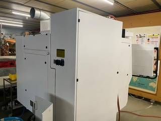 Grinding machine Studer S 20 CNC-8