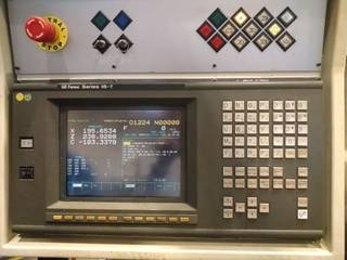 Grinding machine Studer s 20 cnc - MS-2