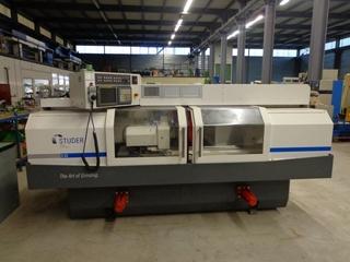 Grinding machine Studer S 33 cnc-0