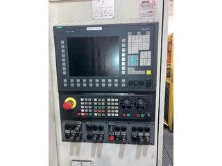 Milling machine SW BA 600 - 4-2
