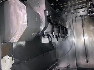 Milling machine SW BA 600 - 4-4