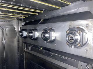 Milling machine SW BA 600 - 4-5