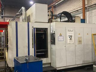 Milling machine SW BA 600 - 4-6