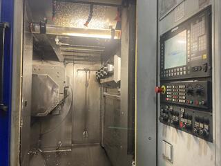 Milling machine SW BA 600 - 4-7