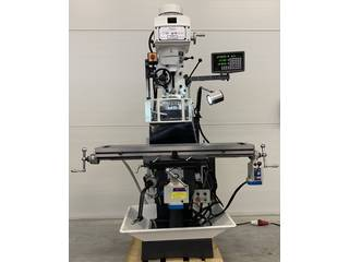 Toren X 6323 A Conventional Milling Machines-1