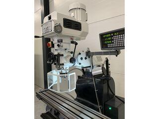 Toren X 6323 A Conventional Milling Machines-2