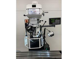 Toren X 6323 A Conventional Milling Machines-3