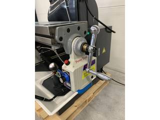 Toren X 6323 A Conventional Milling Machines-5