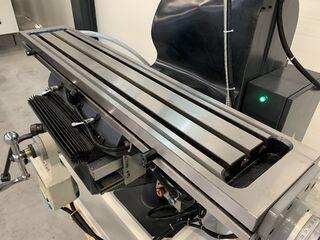 Toren X 6323 A Conventional Milling Machines-7