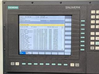 Lathe machine TOS SBL 500 CNC-10
