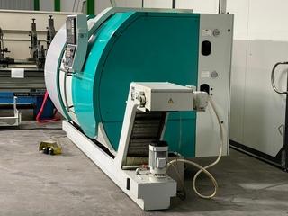 Lathe machine TOS SBL 500 CNC-11