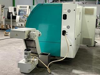 Lathe machine TOS SBL 500 CNC-12