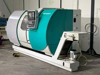 Lathe machine TOS SBL 500 CNC-1