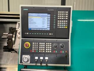 Lathe machine TOS SBL 500 CNC-2