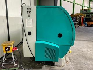 Lathe machine TOS SBL 500 CNC-3