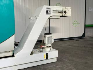 Lathe machine TOS SBL 500 CNC-4