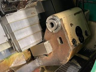 Lathe machine TOS SBL 500 CNC-6