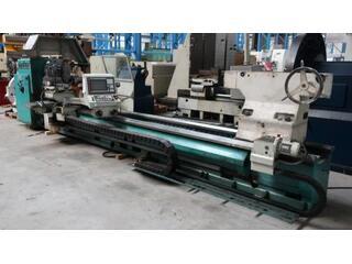 Lathe machine TOS SU 150 CNC 5000-1