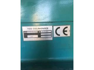Lathe machine TOS SU 150 CNC 5000-4