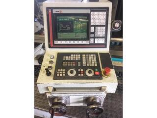 Lathe machine TOS SU 150 CNC 5000-5