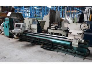 Lathe machine TOS SU 150 CNC 5000-6