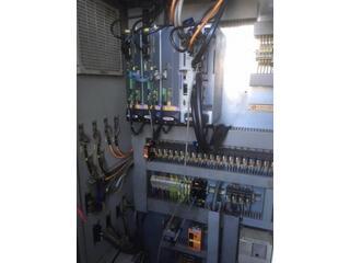 Lathe machine TOS SU 150 CNC 5000-7