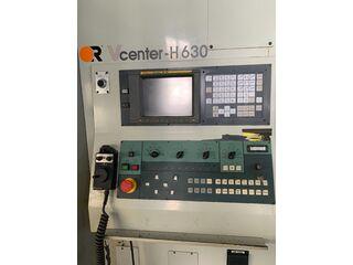 Milling machine VICTOR V-Center H 630, Y.  2000-3