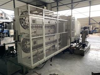Milling machine VICTOR V-Center H 630, Y.  2000-8