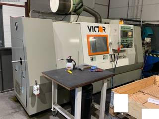 Lathe machine Victor V-Turn 26 / 100 CV-1