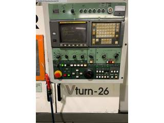 Lathe machine Victor V-Turn 26 / 100 CV-2